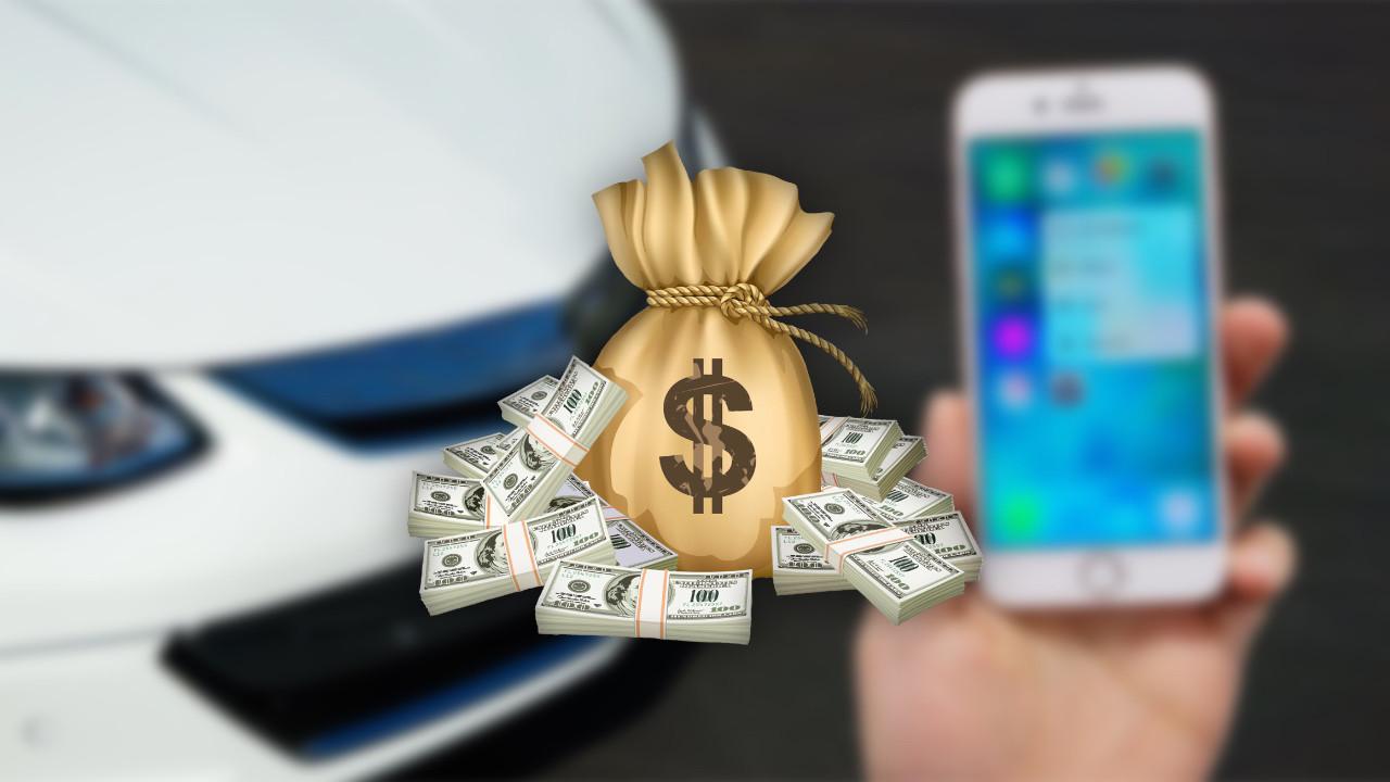 Teknolojik ürünlerin ve arabaların fiyatı zamlanabilir!