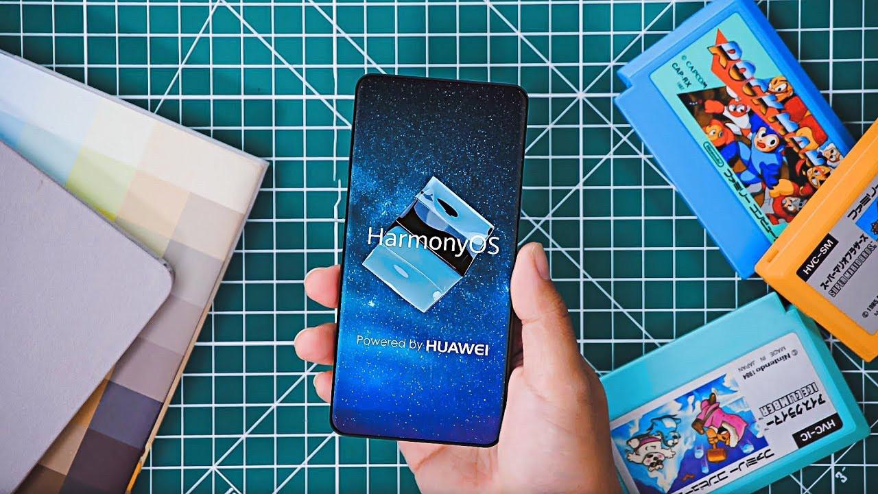 Android devri kapanıyor mu? Huawei işletim sistemini herkese açabilir!
