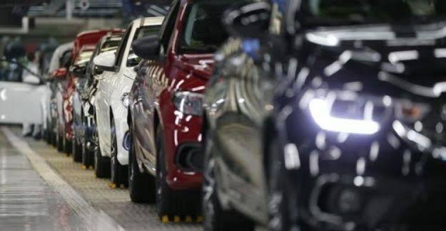 2021 yılının en çok satan otomobil markaları! - Mart - Page 1