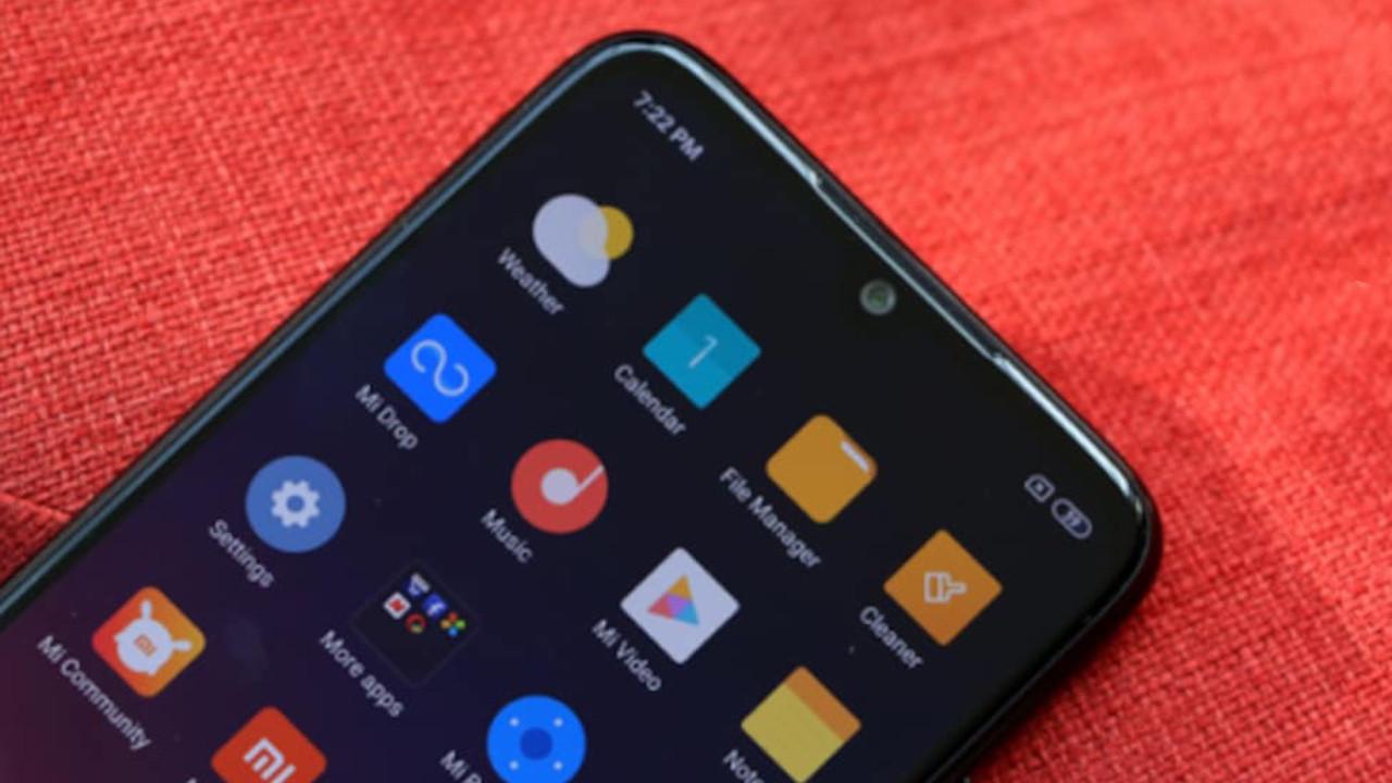 Xiaomi reklamları nasıl kapatılır?