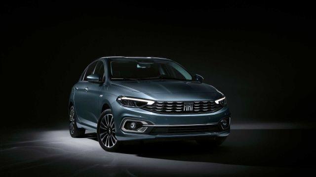 2021 Fiat Egea Sedan fiyatlarına zam! Bu sefer üzdü! - Page 2