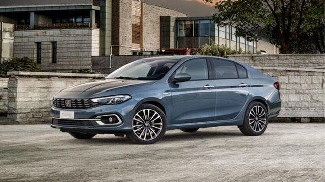 2021 Fiat Egea Sedan fiyatlarına zam! Bu sefer üzdü! - Page 3