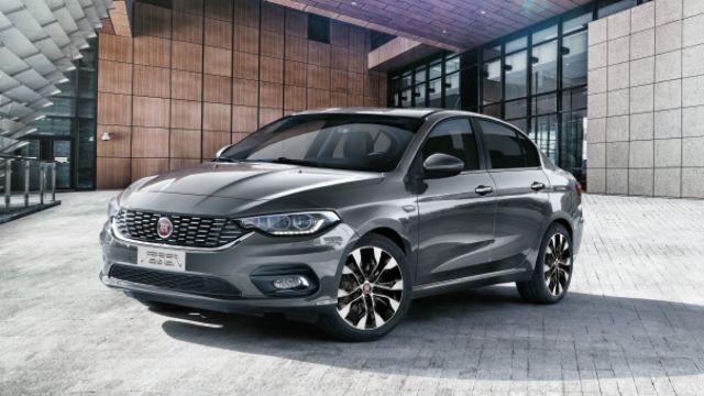 2021 Fiat Egea Sedan fiyatlarına zam! Bu sefer üzdü! - Page 4