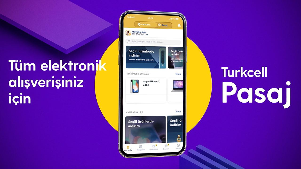 Turkcell'in 'Dijital Operatör' uygulaması yenilendi