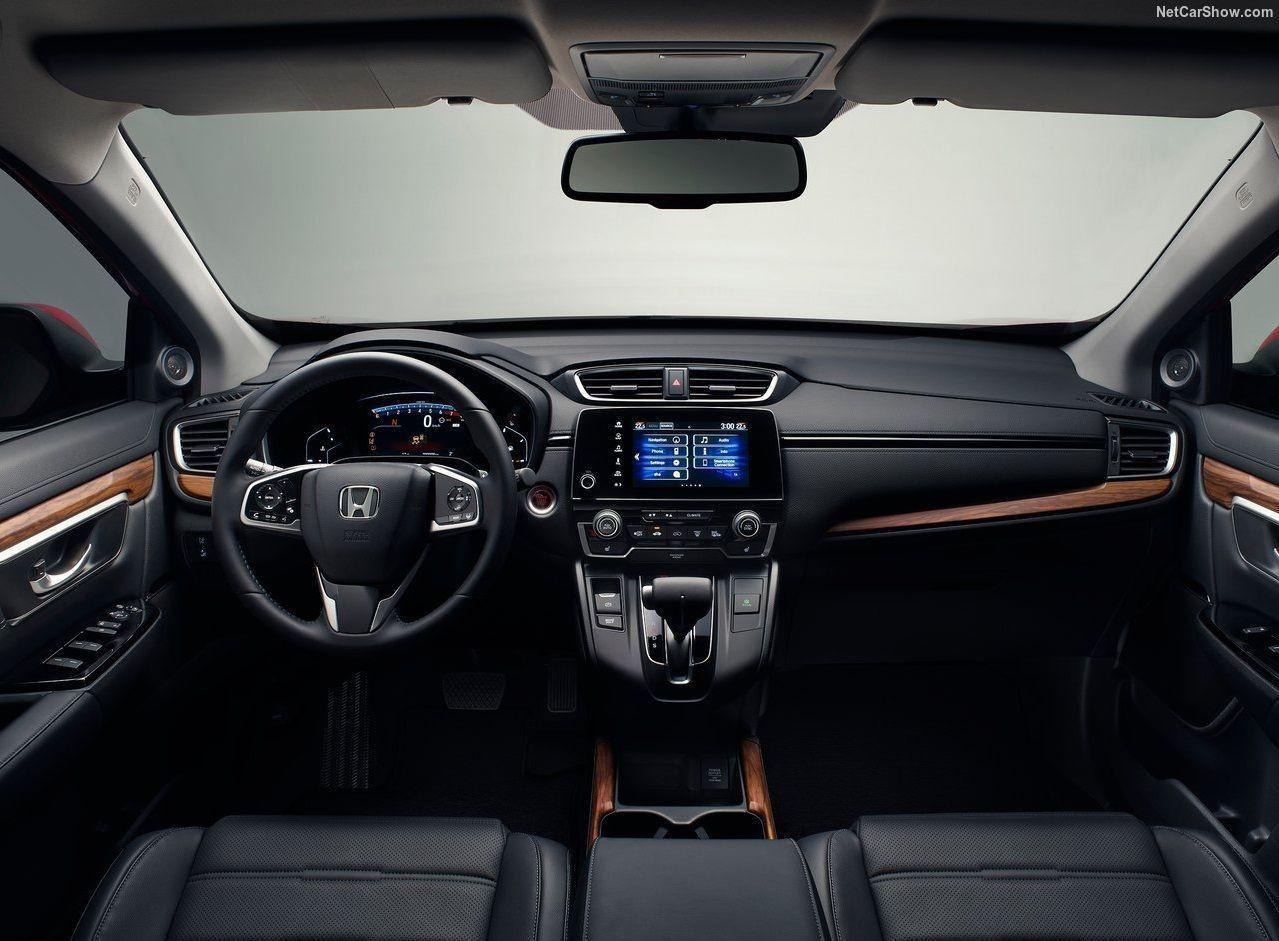 2021 Honda CR-V fiyatları cep yakmaya devam ediyor! - Page 4