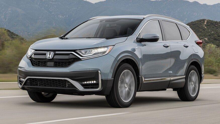 2021 Honda CR-V fiyatları cep yakmaya devam ediyor! - Page 1