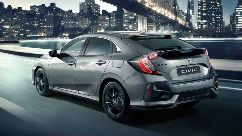 İşte 2021 Honda Civic Sedan yenilenen fiyatları! - Page 2