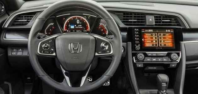 İşte 2021 Honda Civic Sedan yenilenen fiyatları! - Page 3