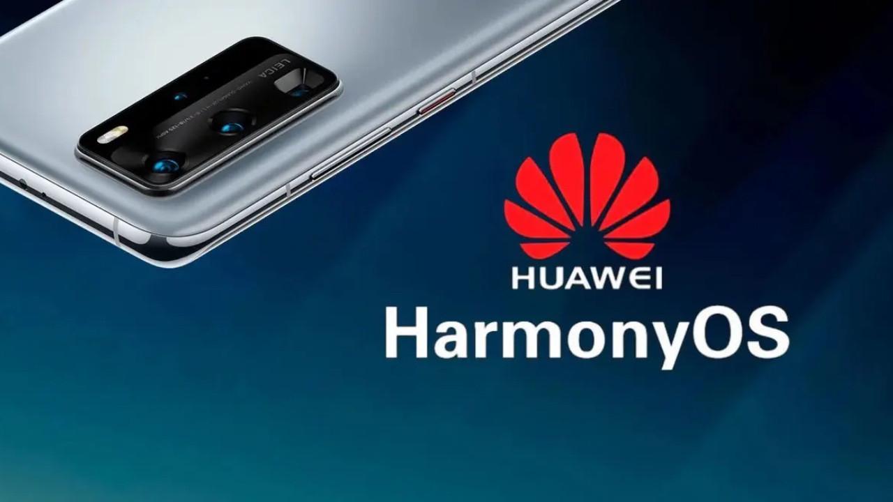 Android alternatifi Harmony OS için tarih verildi! Şimdi Google düşünsün!