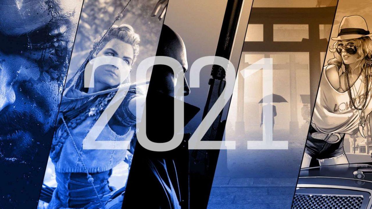 2021 yılının Nisan ayında çıkacak oyunlar! - Page 1