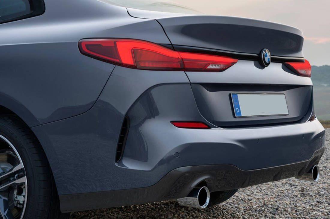2021 BMW 2 Serisi yeni fiyat listesi cep yakmaya devam ediyor! - Page 4