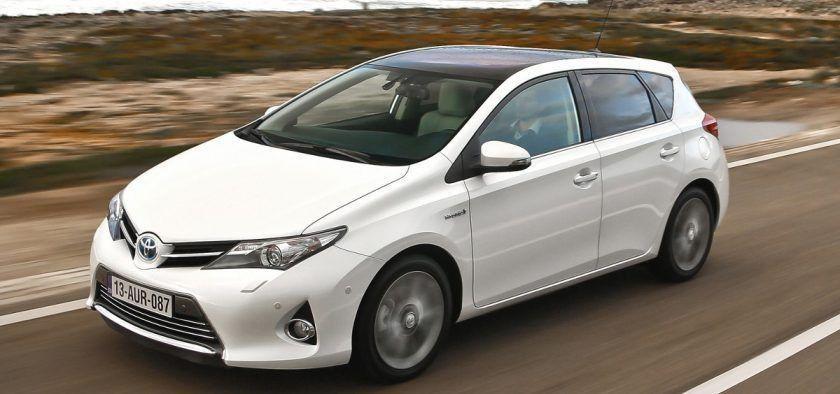En az yakıt tüketen otomobiller! - Mart 2021 - Page 3
