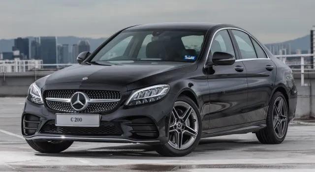 2020 Mercedes C-Serisi fiyat listesi! Bu fiyatlar da ne! - Page 2