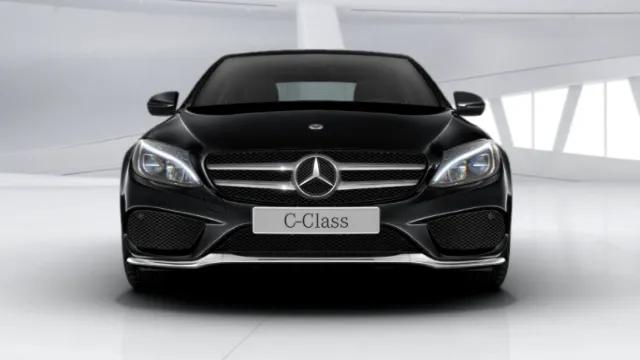 2020 Mercedes C-Serisi fiyat listesi! Bu fiyatlar da ne! - Page 3