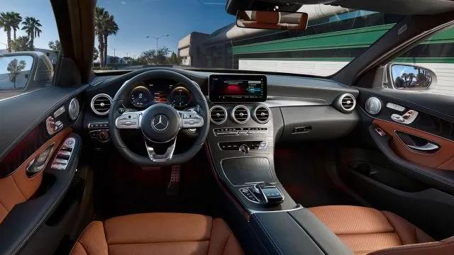 2020 Mercedes C-Serisi fiyat listesi! Bu fiyatlar da ne! - Page 4