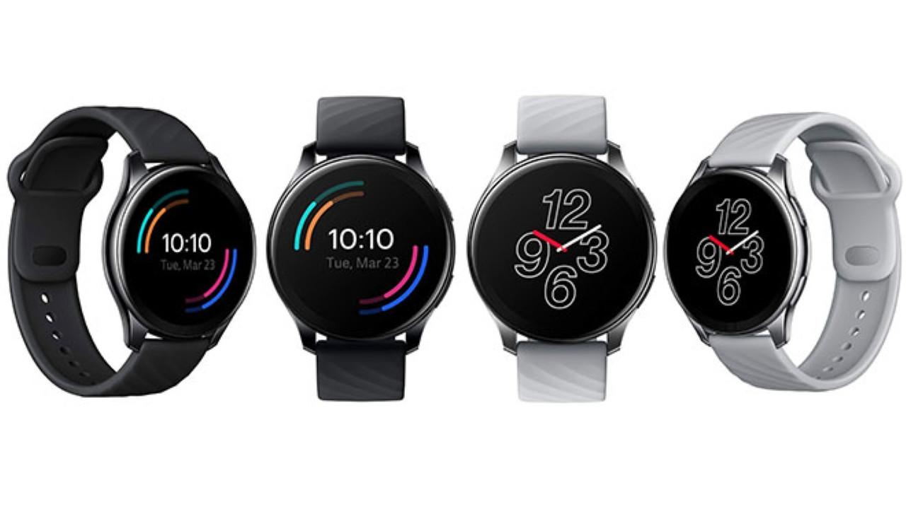 OnePlus Watch tanıtıldı! İşte özellikleri ve fiyatı!