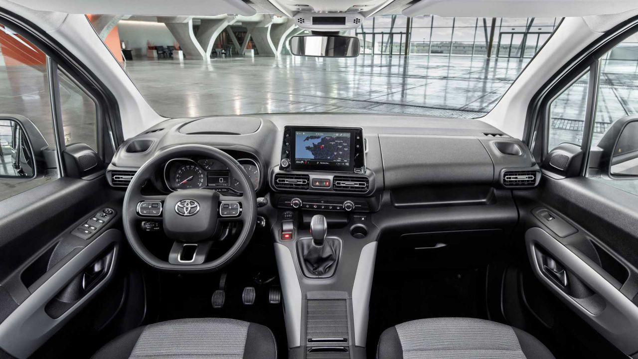 Toyota Proace City fiyat listesi belli oldu! Lansmana özel indirimli! - Page 2