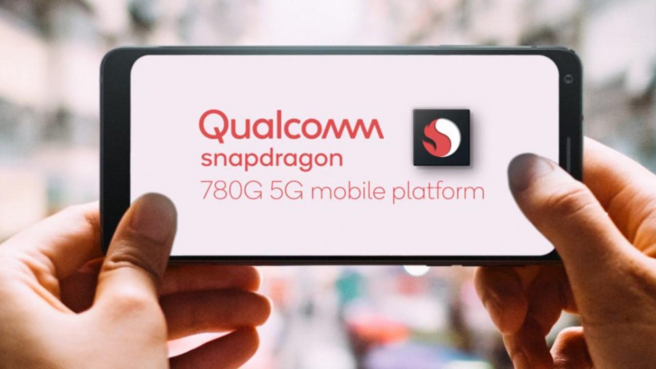 Orta segmentin yeni kralı Snapdragon 780G tanıtıldı!