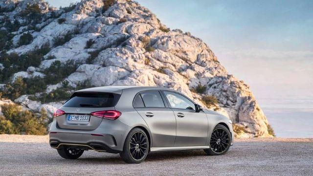 2021 Mercedes A-Serisi fiyat listesi! Bu paraya villa alınır! - Page 1