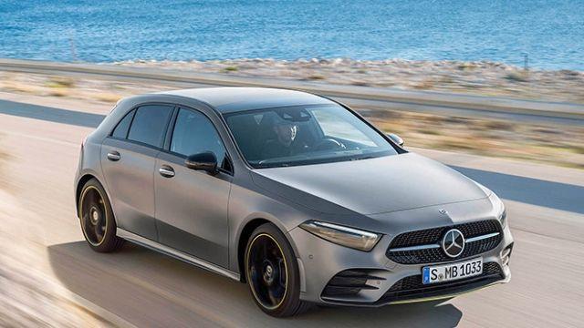 2021 Mercedes A-Serisi fiyat listesi! Bu paraya villa alınır! - Page 3
