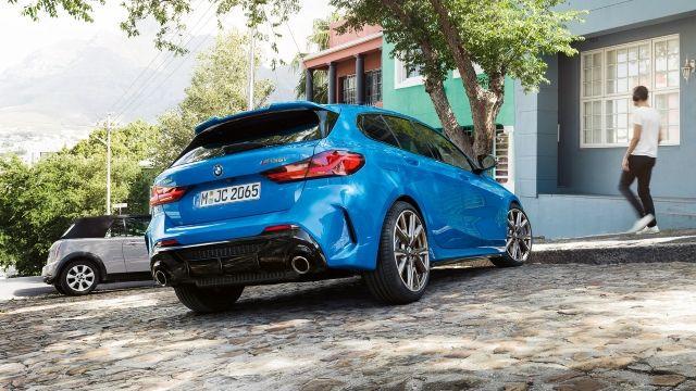 Yeni BMW 1 Serisi fiyat listesi! Fırsatları kaçırmayın! - Page 2