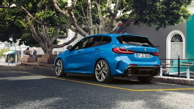 Yeni BMW 1 Serisi fiyat listesi! Fırsatları kaçırmayın! - Page 3
