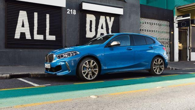 Yeni BMW 1 Serisi fiyat listesi! Fırsatları kaçırmayın! - Page 1