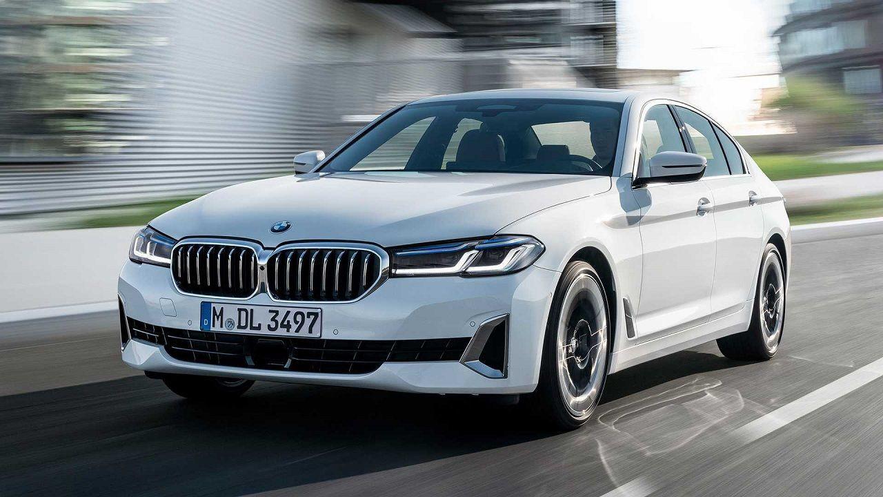 2021 BMW 5 Serisi yeni fiyat listesi cep yakmaya devam ediyor! - Page 3