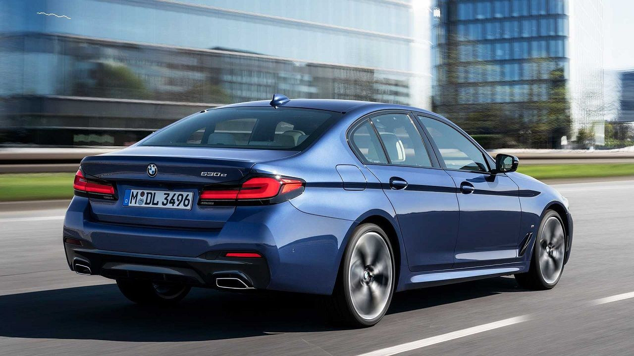 2021 BMW 5 Serisi yeni fiyat listesi cep yakmaya devam ediyor! - Page 2