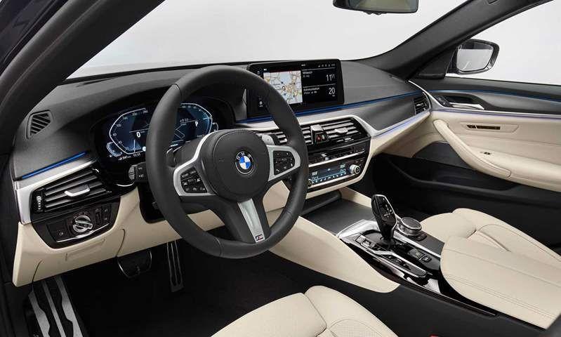 2021 BMW 5 Serisi yeni fiyat listesi cep yakmaya devam ediyor! - Page 4