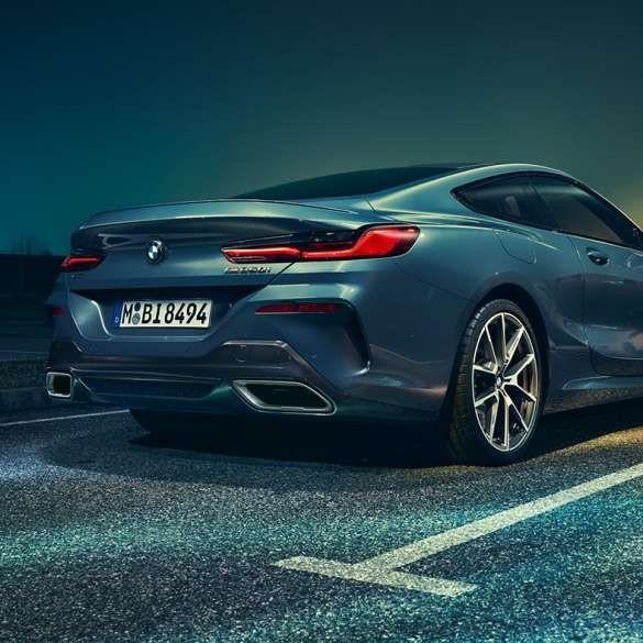 2021 BMW 8 Serisi tasarımı güncellenen fiyatlarının hakkını veriyor! - Page 2