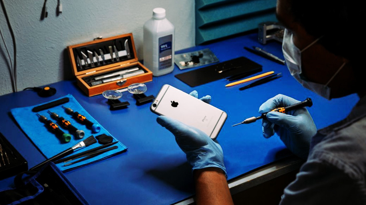 Apple Türkiye'den onarım programı müjdesi!