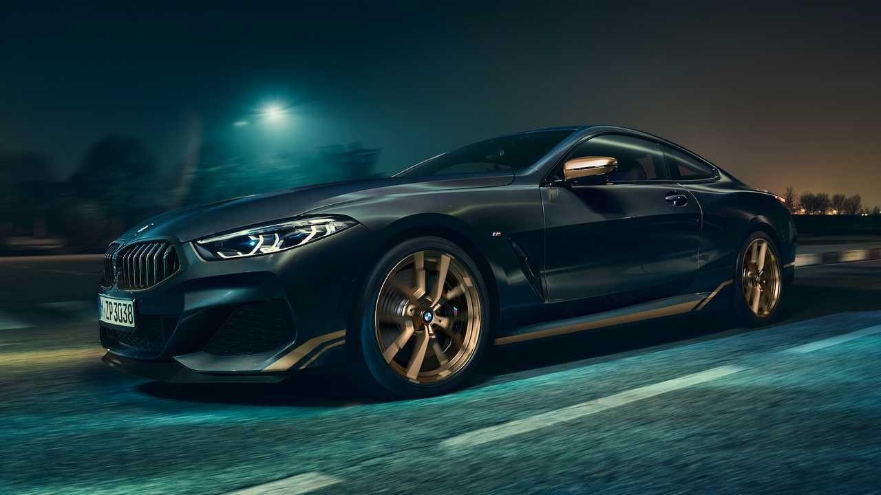 2021 BMW 8 Serisi tasarımı güncellenen fiyatlarının hakkını veriyor! - Page 4