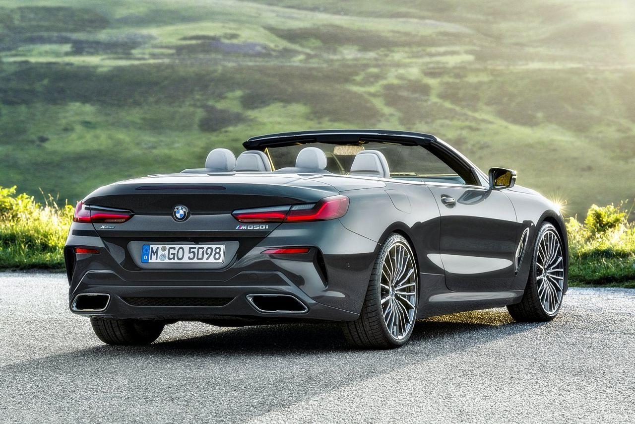 2021 BMW 8 Serisi tasarımı güncellenen fiyatlarının hakkını veriyor! - Page 3