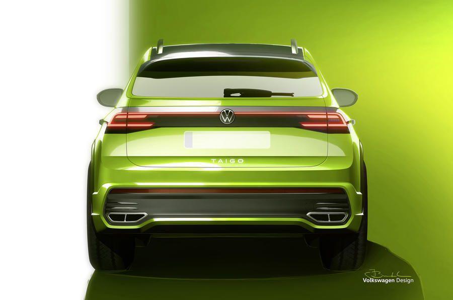 Volkswagen Taigo asfaltı ağlatmaya geldi! Fıstık gibi otomobil! - Page 2