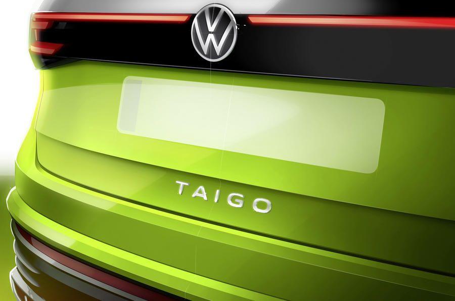 Volkswagen Taigo asfaltı ağlatmaya geldi! Fıstık gibi otomobil! - Page 3