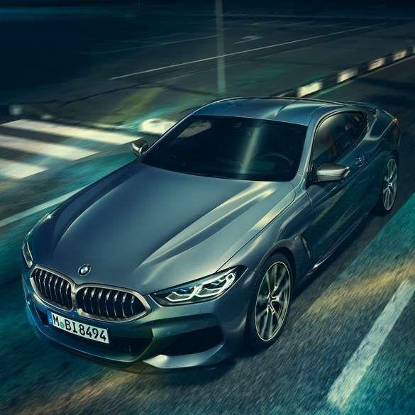 2021 BMW 8 Serisi tasarımı güncellenen fiyatlarının hakkını veriyor! - Page 1