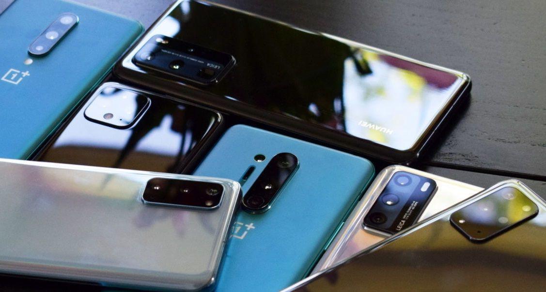 Türkiye'de en çok satan telefon marka ve modelleri! - Nisan 2021 - Page 1