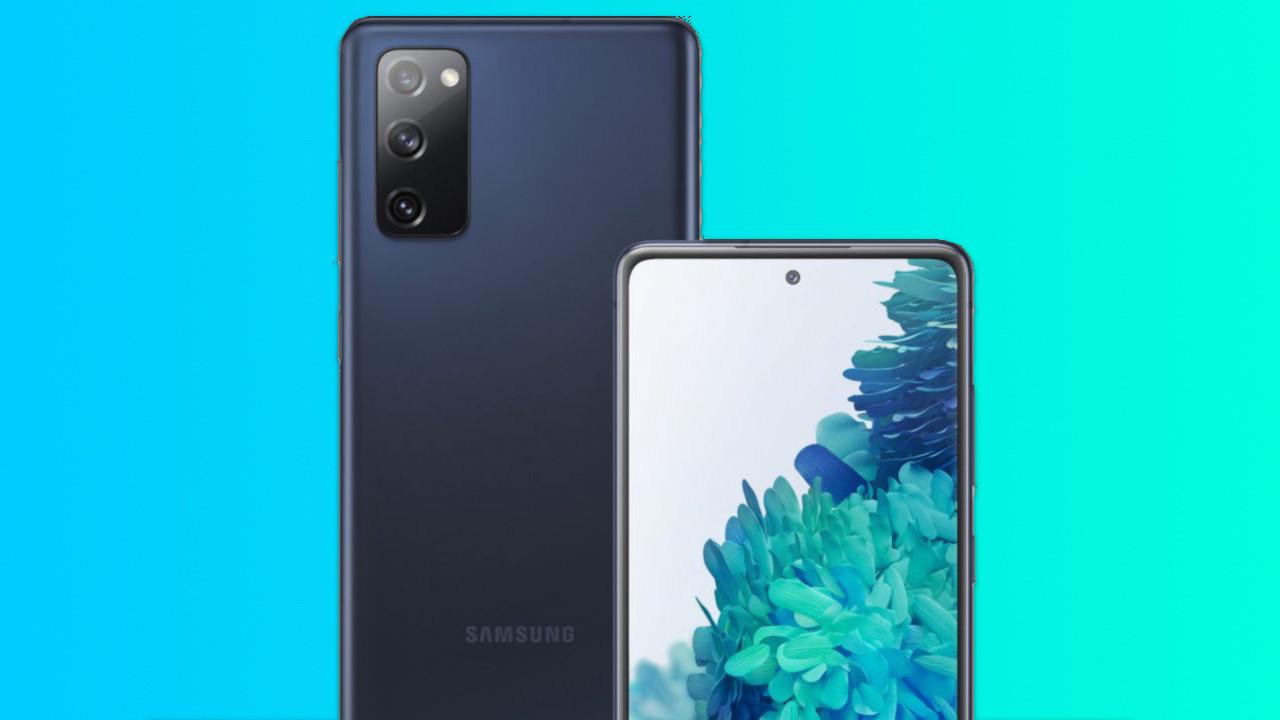 Galaxy S20 FE yeni işlemcisi ile geldi! Peki, fiyatı?
