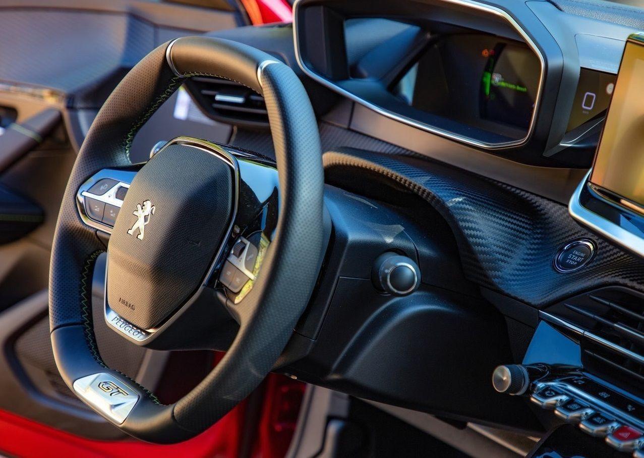 2021 Peugeot 208 53 Bin TL'ye varan indirimlerle satışta! - Nisan - Page 4