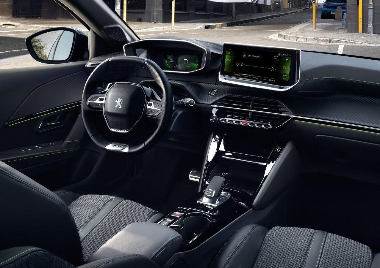 2021 Peugeot 208 53 Bin TL'ye varan indirimlerle satışta! - Nisan - Page 1