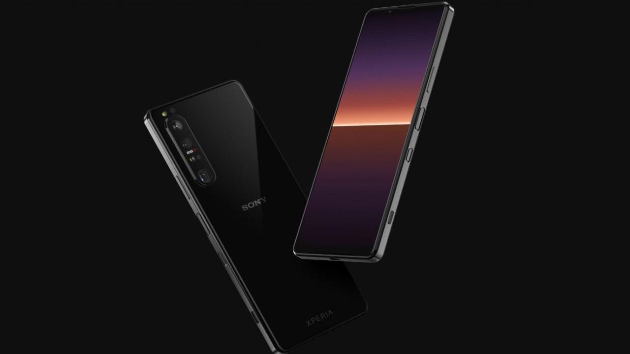 Sony'den yeni telefonlar geliyor! Xperia 1 III çok can yakar!