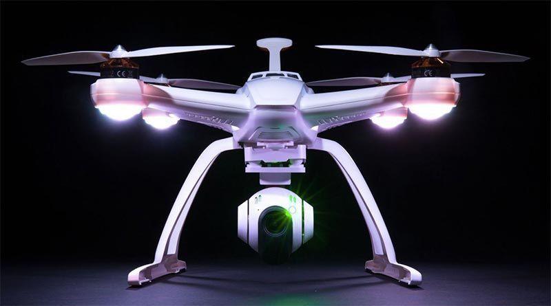 Havada kalma süresi en uzun drone modelleri! - Page 1