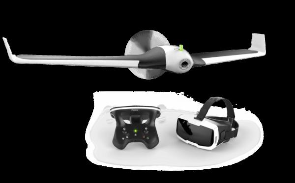 Havada kalma süresi en uzun drone modelleri! - Page 2