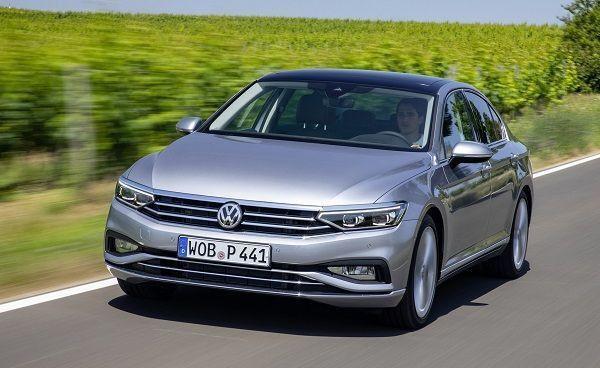 2021 Volkswagen Passat fiyatları 800 Bin TL'yi geçti - Nisan 2021 - Page 1