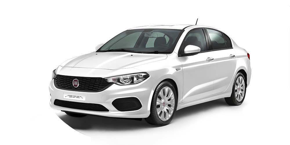 2021 Fiat Egea Sedan fiyatları bir zam daha gördü! İşte yeni fiyalar! - Page 1