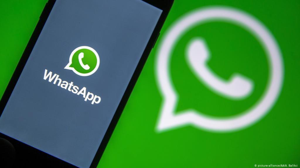 WhatsApp kullanıcıları dikkat! Bu mesajdan uzak durun! - Page 1