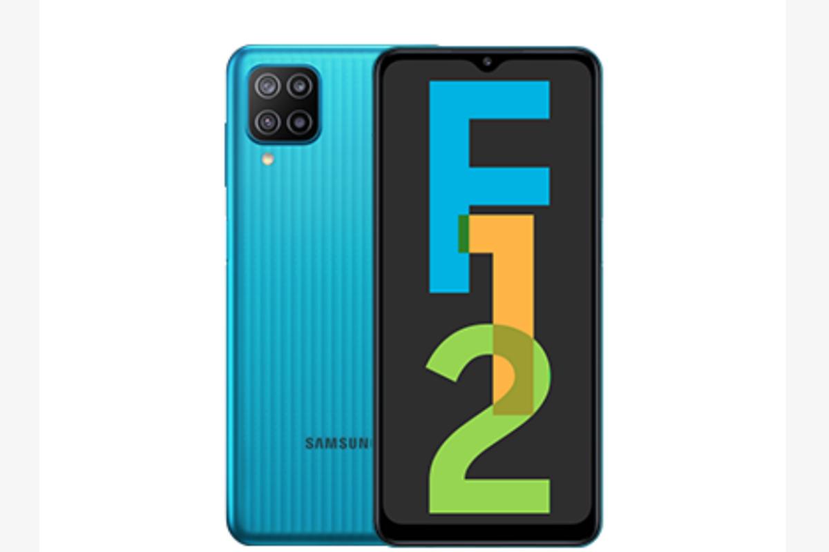 Türkiye'de yok satacak Samsung Galaxy F12 tanıtıldı! - Page 1