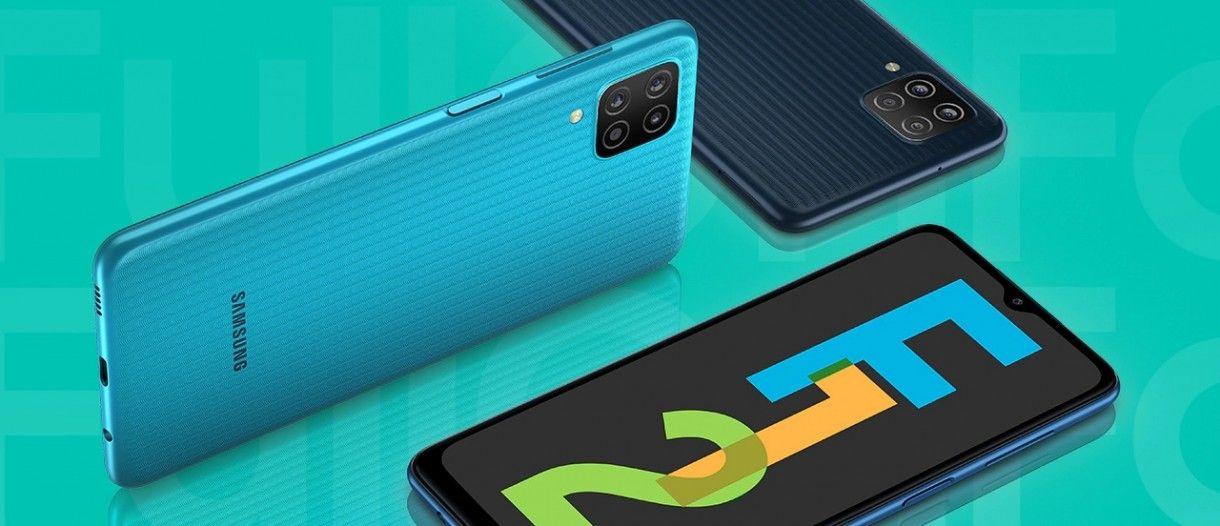Türkiye'de yok satacak Samsung Galaxy F12 tanıtıldı! - Page 3