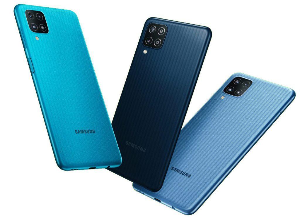 Türkiye'de yok satacak Samsung Galaxy F12 tanıtıldı! - Page 4
